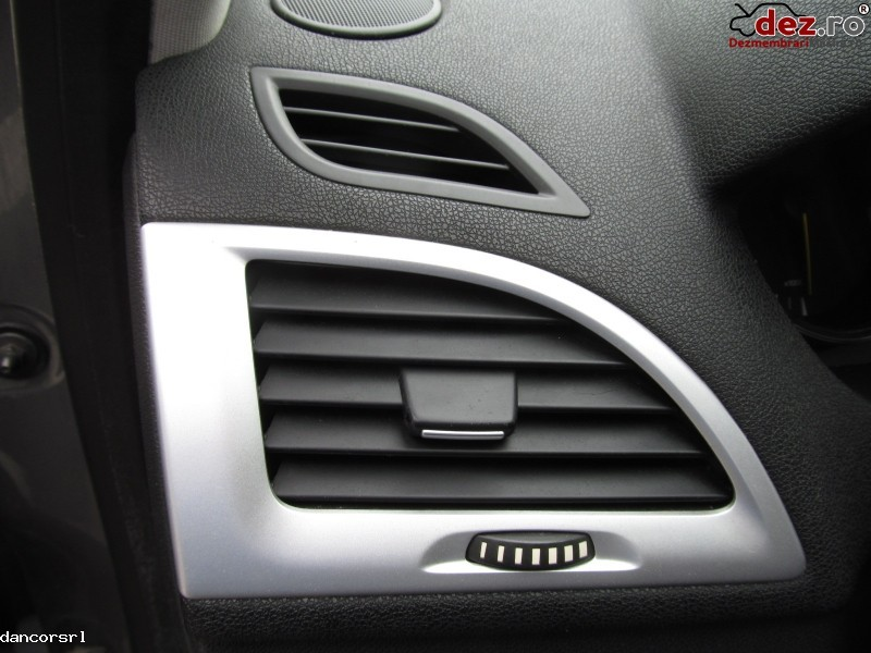 Grile aerisire bord Renault Megane 2009