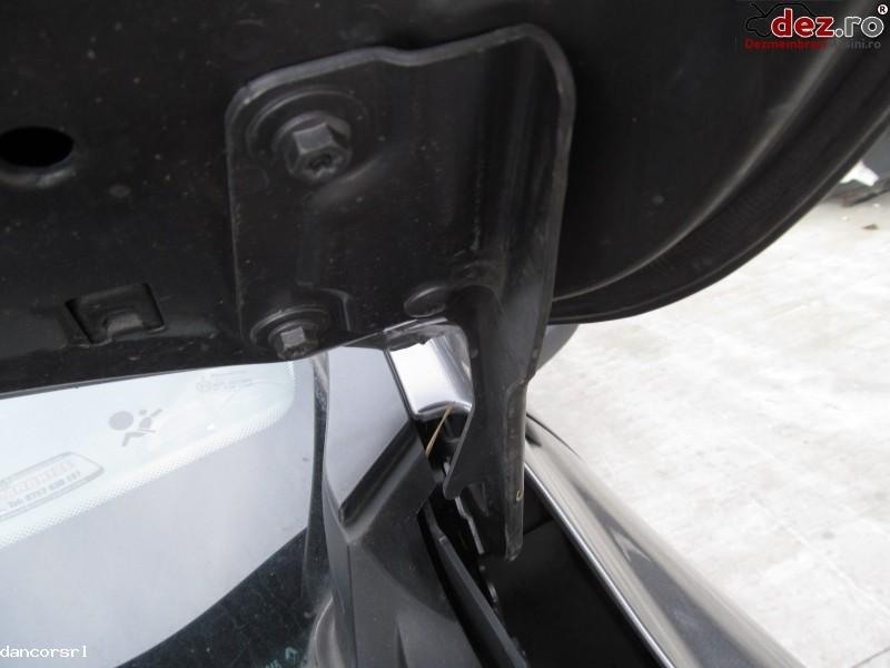 Balamale capota fata Renault Megane 2009