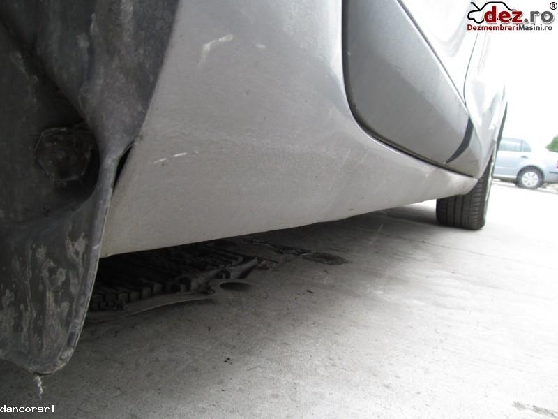 Prag Renault Megane 2009
