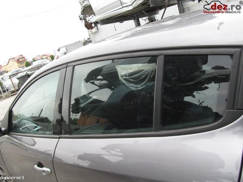 Geam usa Renault Megane 2009