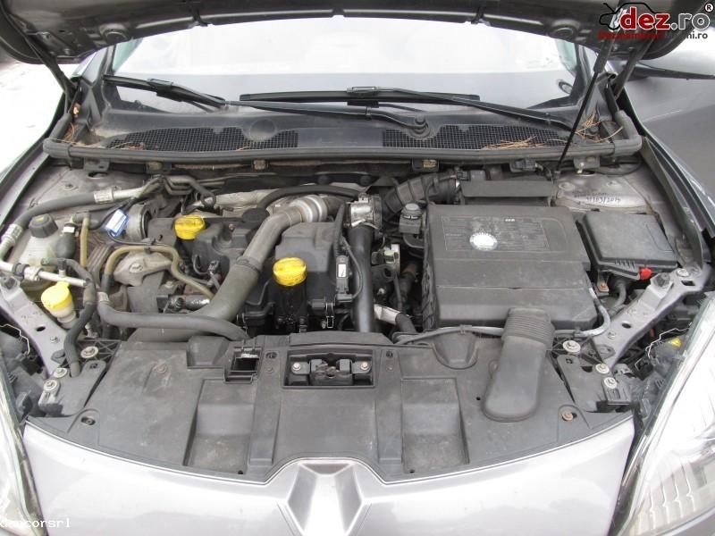 Motor complet Renault Megane 2009