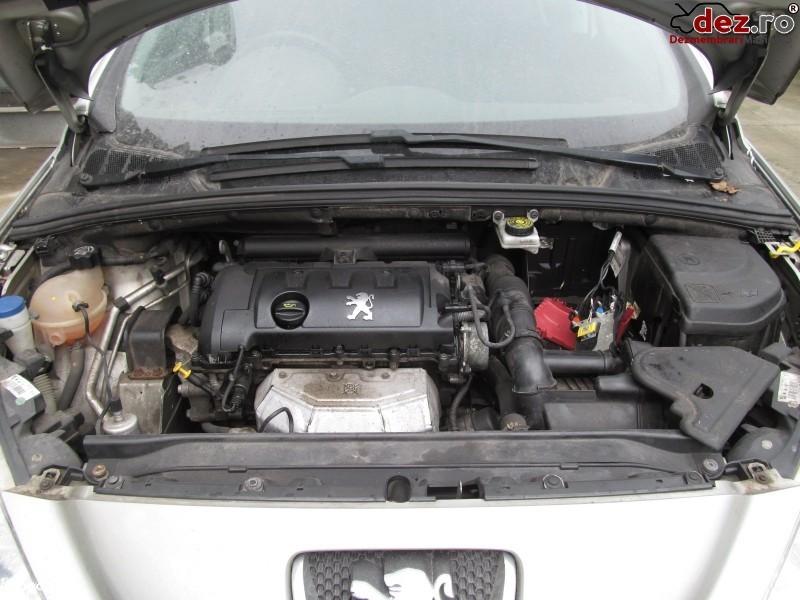 Dezmembrari Peugeot 308 1 6vti Din 2007 120cp 88kw 5fv