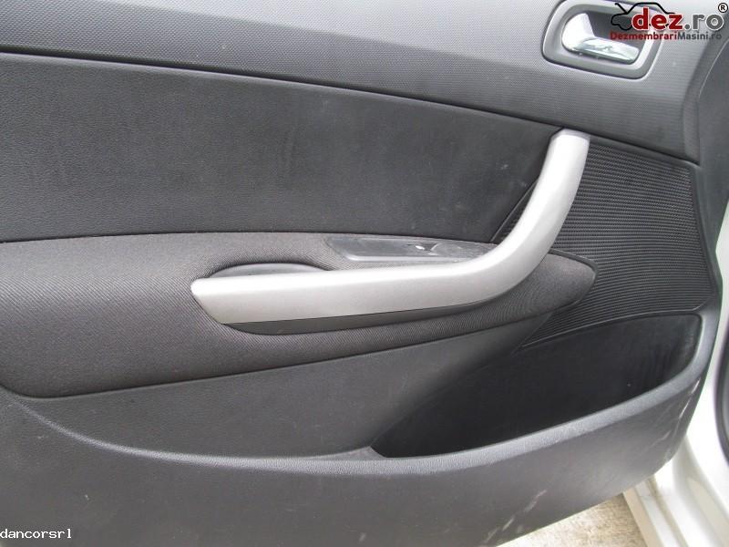 Maner Peugeot 308 2008