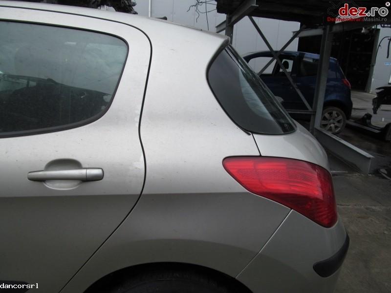 Aripa spate dreapta, stanga Peugeot 308 2008