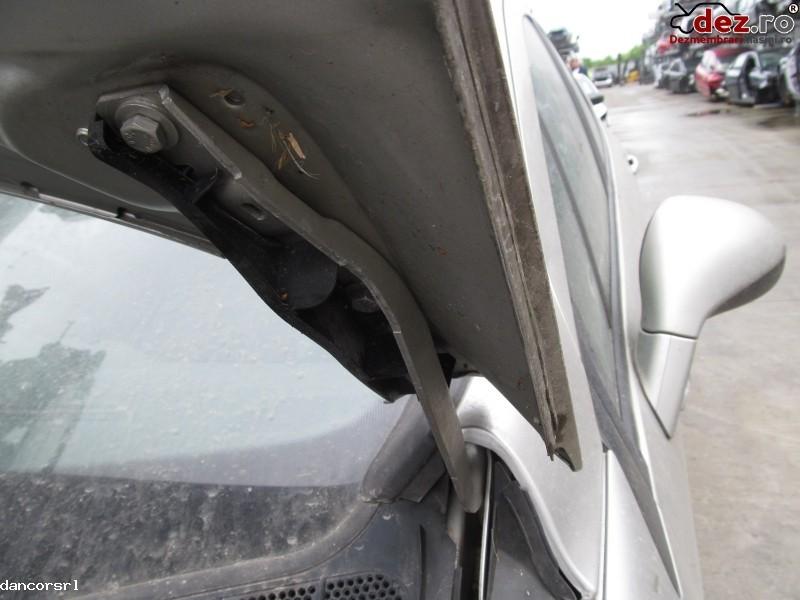 Balamale capota fata Peugeot 308 2008