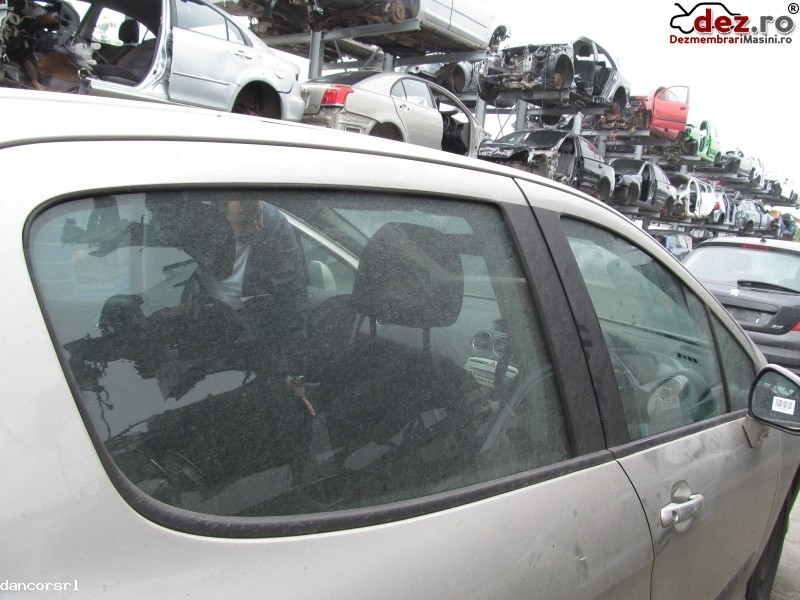 Geam usa Peugeot 308 2008
