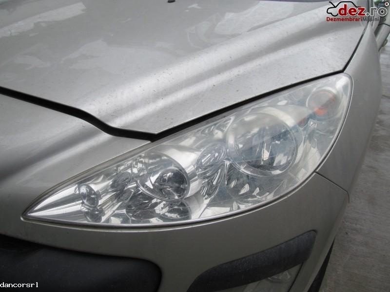 Far Peugeot 308 2008