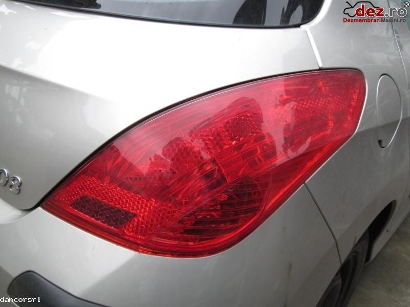Lampa spate stanga, dreapta Peugeot 308 2008