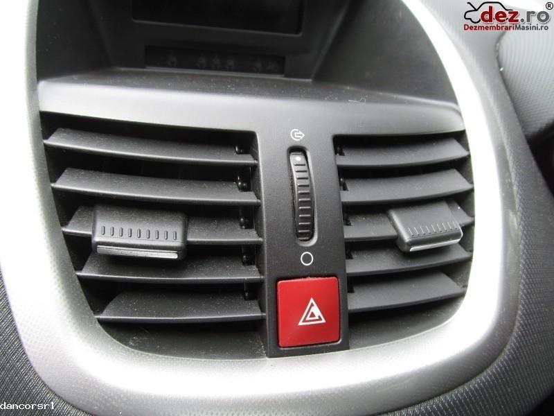 Grile aerisire bord Peugeot 207 2007