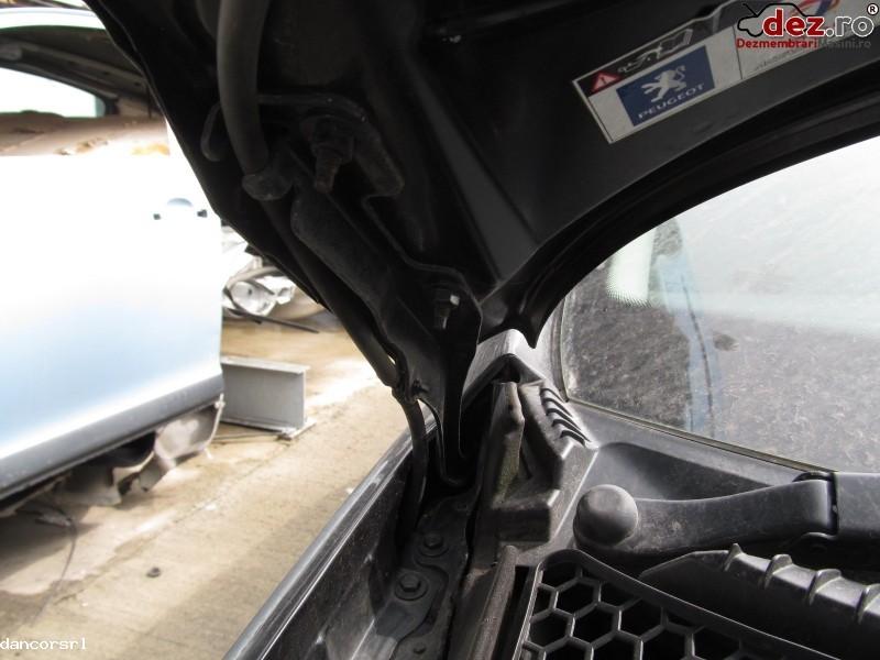 Balamale capota fata Peugeot 207 2007