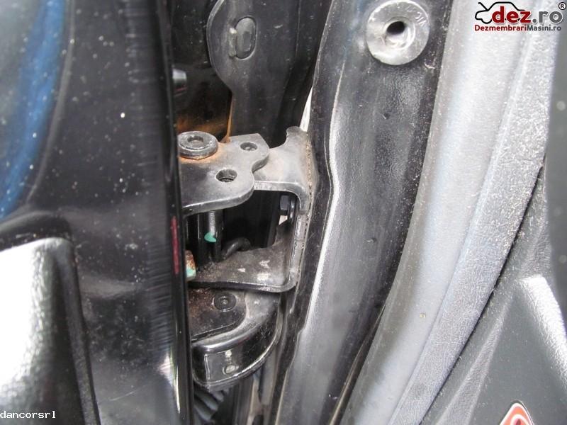 Balamale usa Peugeot 207 2007