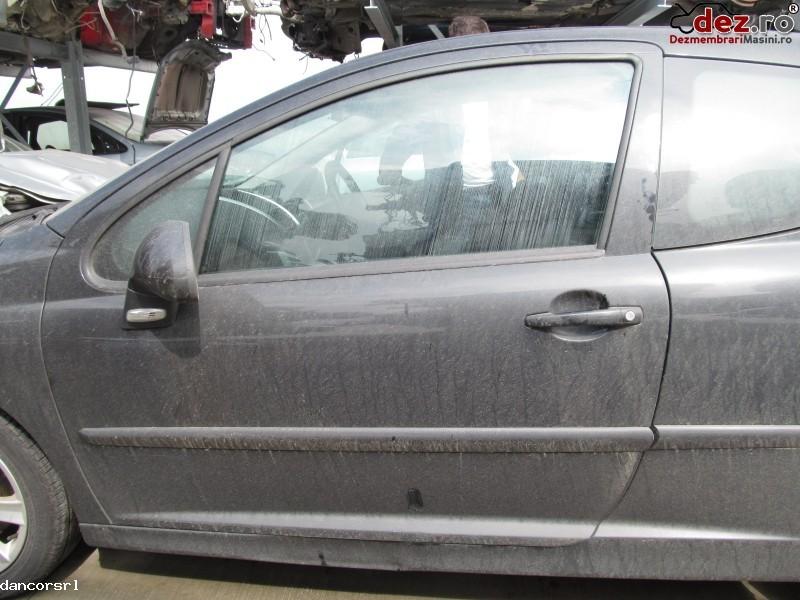 Usa stanga, dreapta Peugeot 207 2007