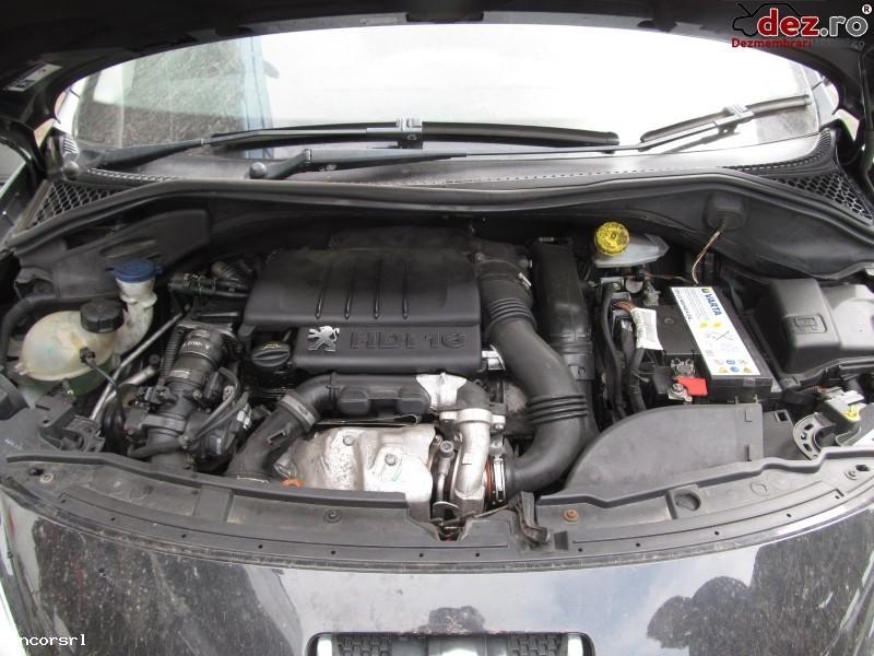 Motor complet Peugeot 207 2007