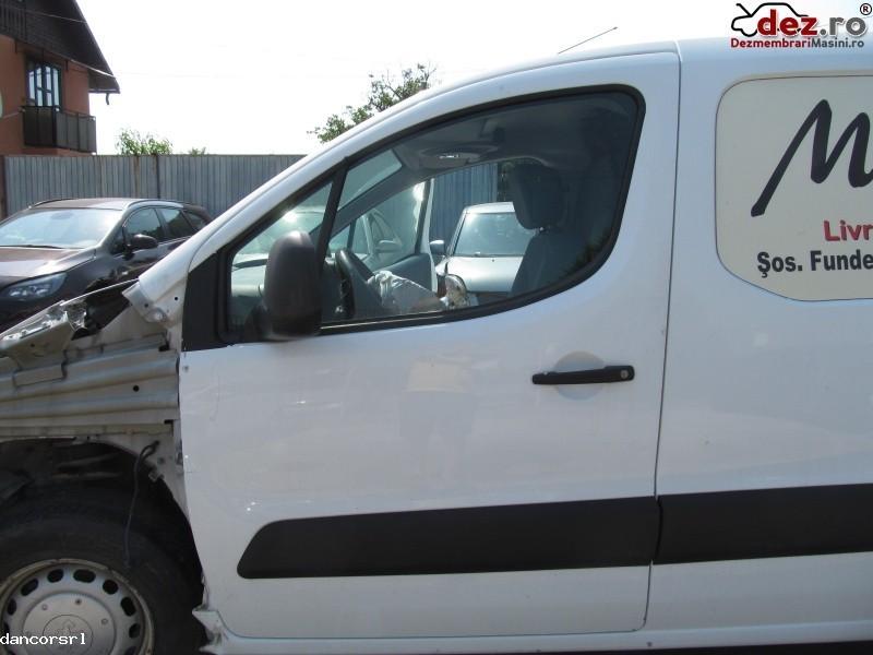 Usa Peugeot Partner 2011 Piese auto în Ploiesti, Prahova Dezmembrari