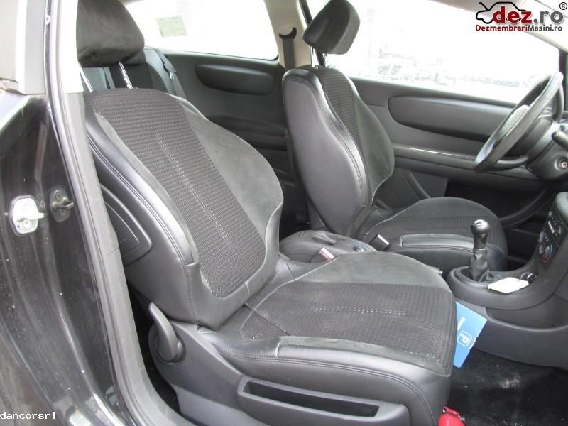 Canapele Citroen C4 2005