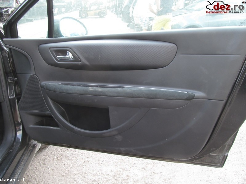 Tapiterie usa Citroen C4 2005