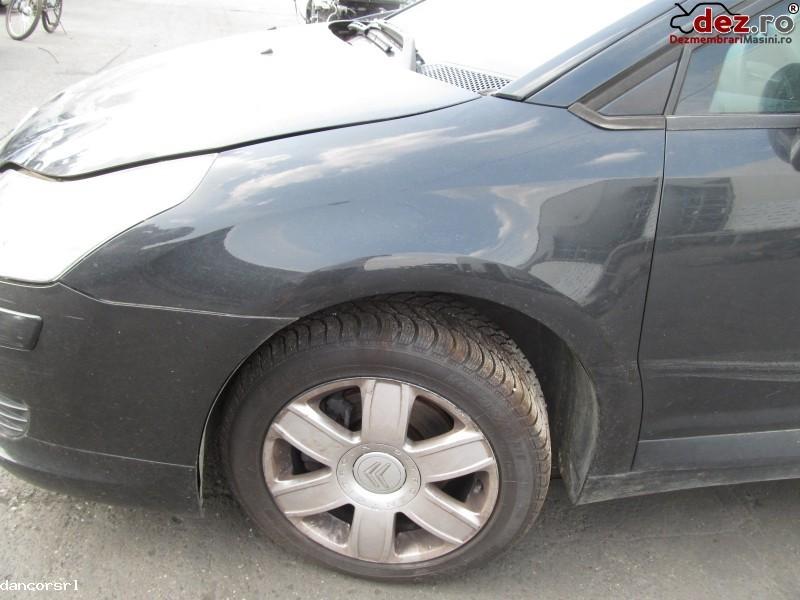 Aripa fata Citroen C4 2005