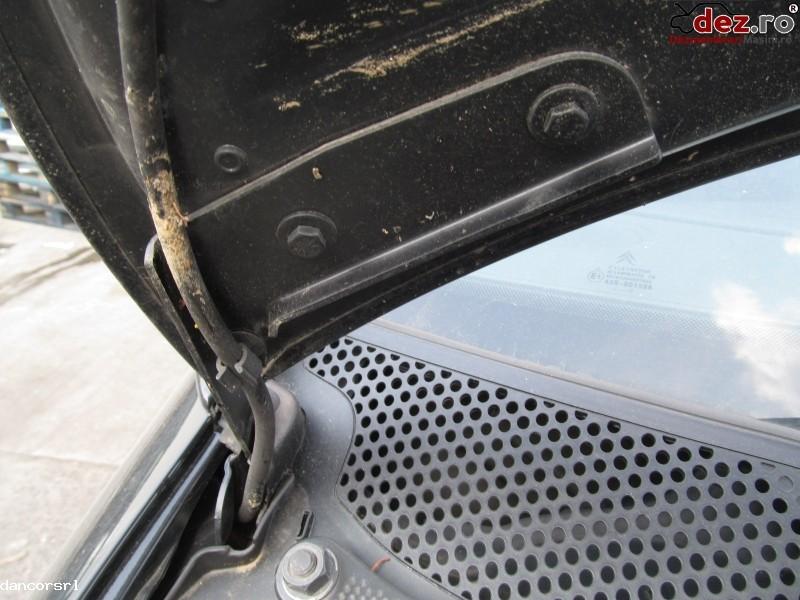 Balamale capota fata Citroen C4 2005