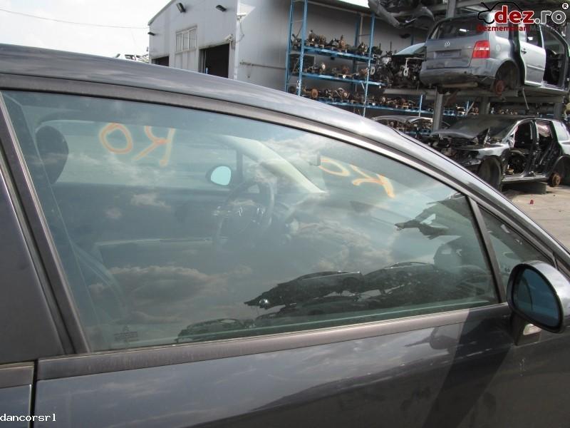 Geam usa stanga, dreapta Citroen C4 2005