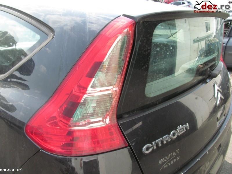 Lampa spate spate Citroen C4 2005