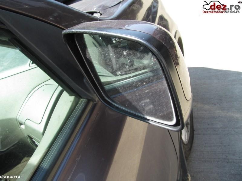 Oglinzi Nissan X-Trail 2007