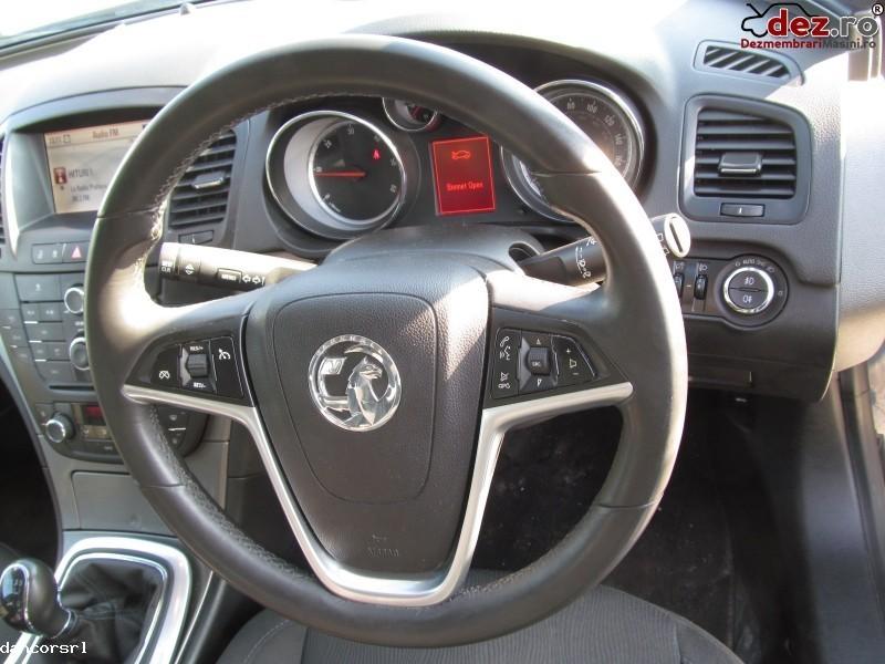 Volan Opel Insignia 2010 Piese auto în Ploiesti, Prahova Dezmembrari