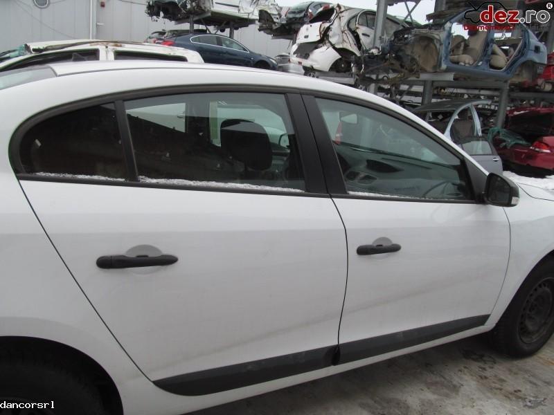 Usa Renault Fluence 2010 Piese auto în Ploiesti, Prahova Dezmembrari