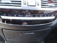 Comenzi clima Mercedes S 420 2007 Piese auto în Ploiesti, Prahova Dezmembrari