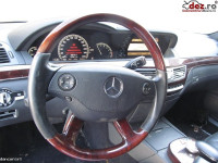 Volan Mercedes S 420 2007 Piese auto în Ploiesti, Prahova Dezmembrari
