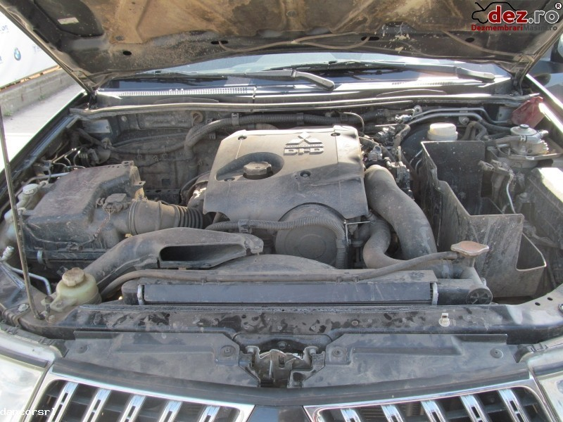 Motor complet Mitsubishi L200 2012 Piese auto în Ploiesti, Prahova Dezmembrari
