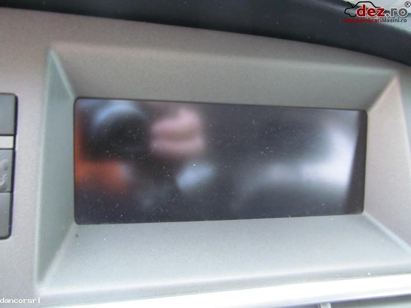 Navigatie Audi A6 2005 în Ploiesti, Prahova Dezmembrari