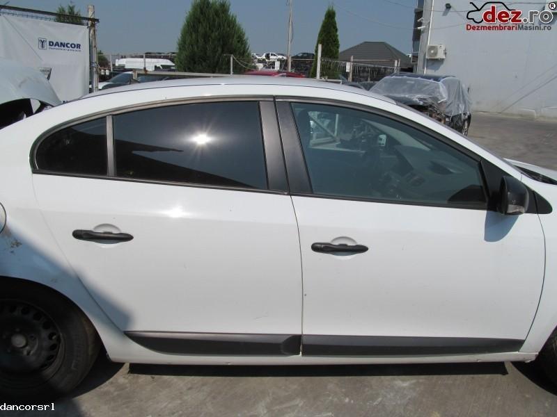 Usa Renault Fluence 2011 Piese auto în Ploiesti, Prahova Dezmembrari
