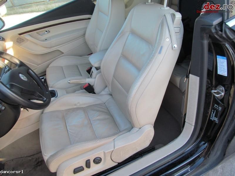 Canapele Volkswagen Eos 2007 Piese auto în Ploiesti, Prahova Dezmembrari