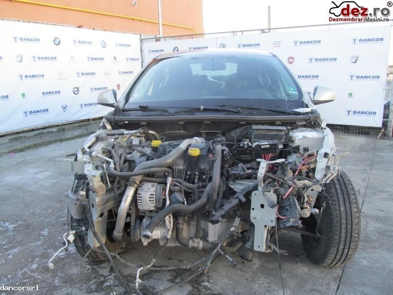 Dezmembrari Renault Fluence 1 5dci 2010 106cp 78kw K9k 832 E4 Dezmembrări auto în Ploiesti, Prahova Dezmembrari