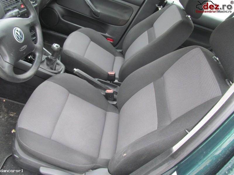 Canapele Volkswagen Golf 2001