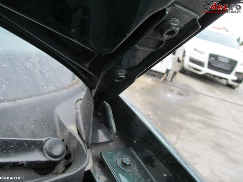 Balamale capota fata Volkswagen Golf 2001