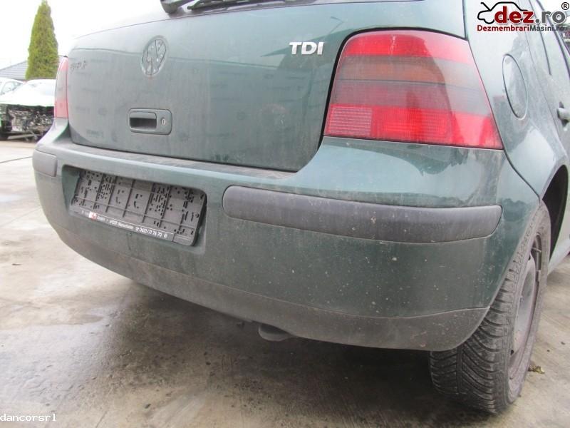 Bara spate Volkswagen Golf 2001