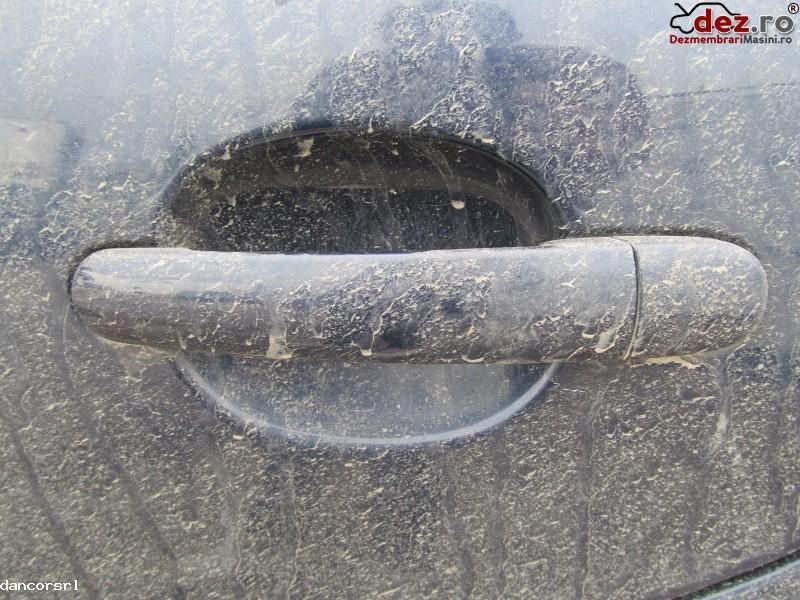 Maner deschidere usa fata, spate, stanga, dreapta Skoda Octavia 2003