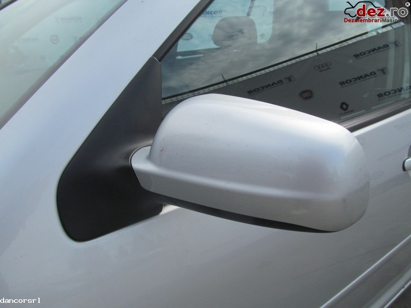 Oglinzi fata, spate, stanga, dreapta Volkswagen Golf 2003