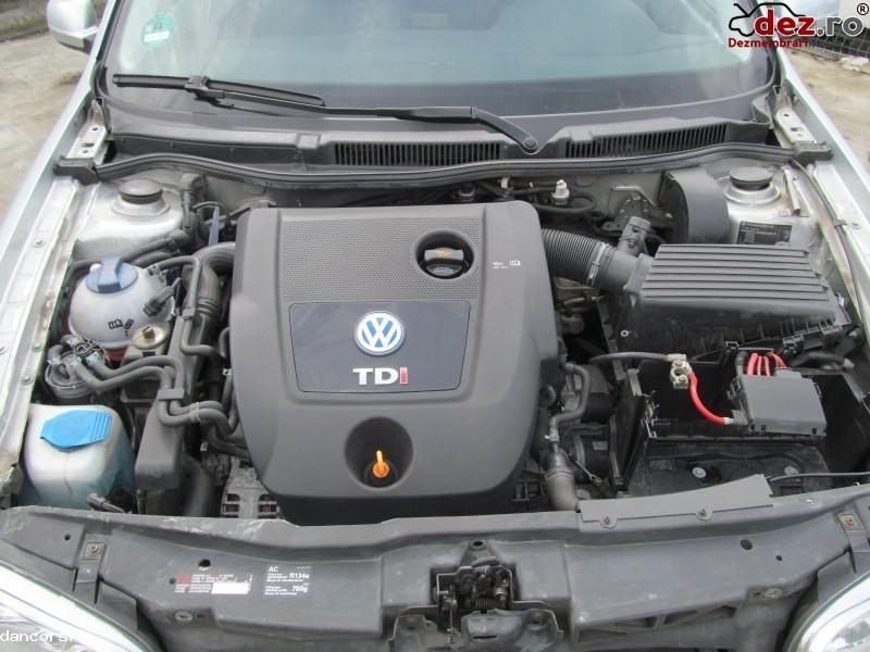 Motor complet Volkswagen Golf 2003