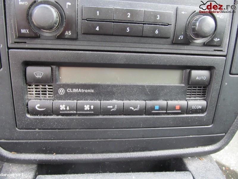Comenzi clima Volkswagen Passat 2004