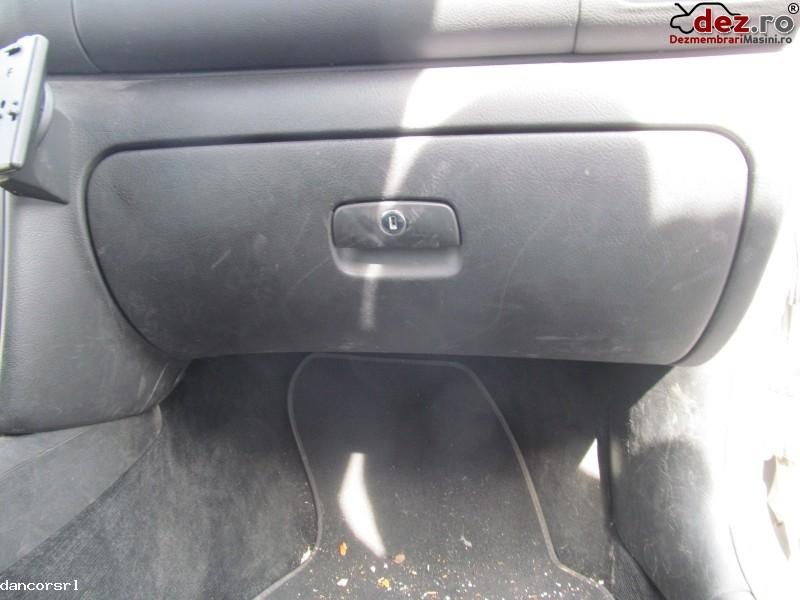 Torpedou Volkswagen Passat 2004