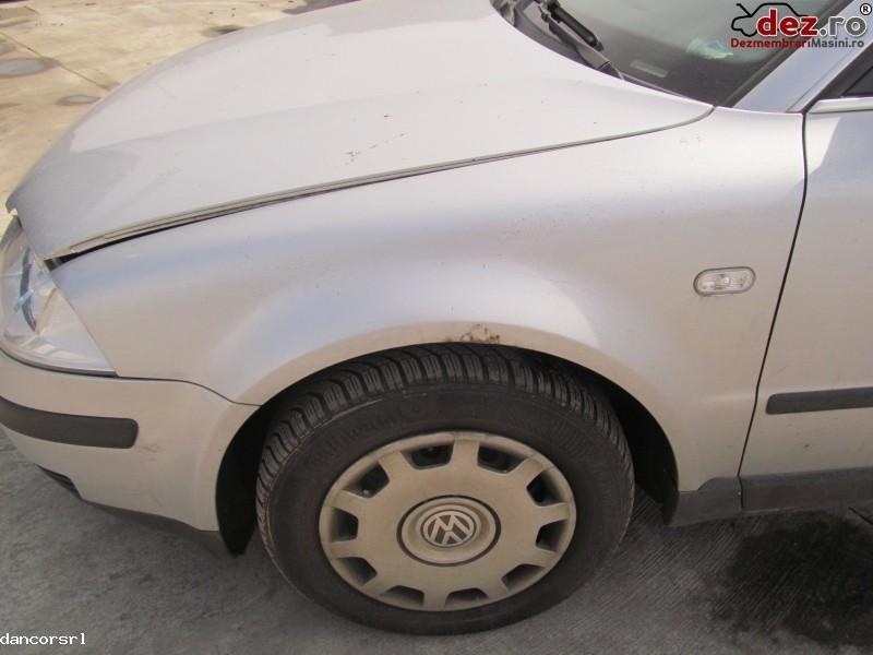 Aripa fata Volkswagen Passat 2004