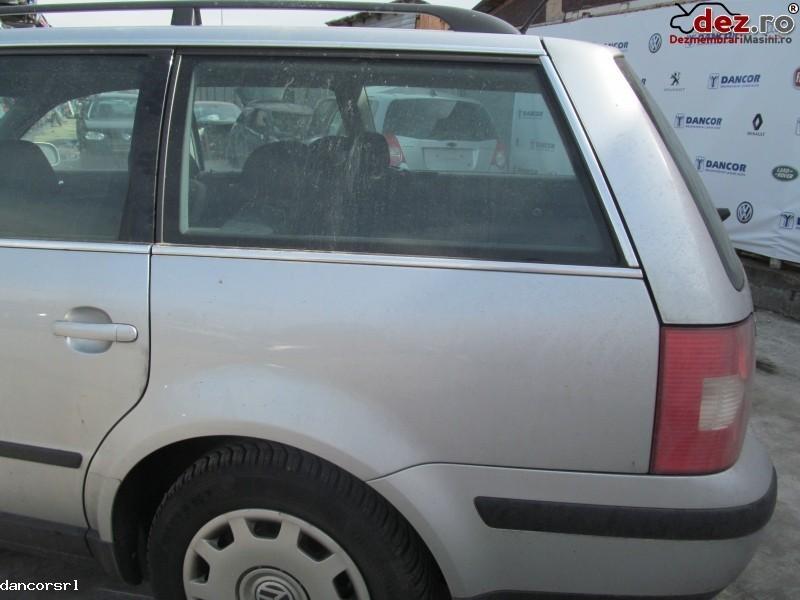 Aripa spate dreapta, stanga Volkswagen Passat 2004