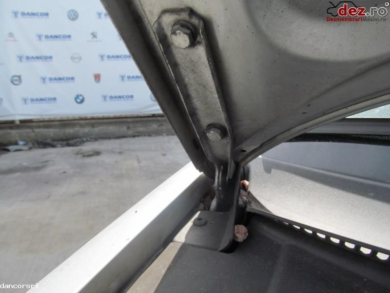 Balamale capota fata Volkswagen Passat 2004