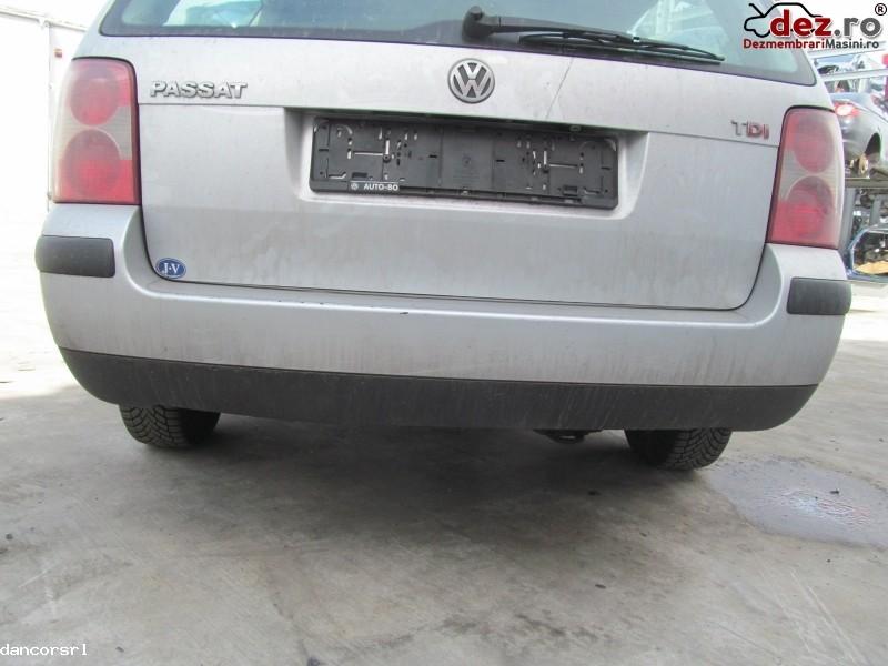 Bara spate Volkswagen Passat 2004