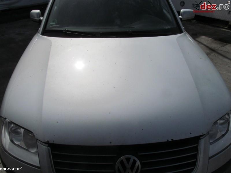 Capota fata Volkswagen Passat 2004