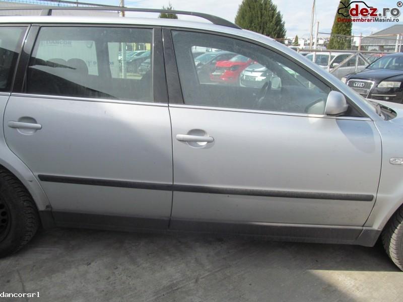 Usa Volkswagen Passat 2004