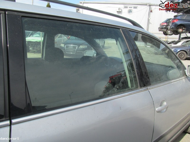 Geam usa stanga, dreapta Volkswagen Passat 2004