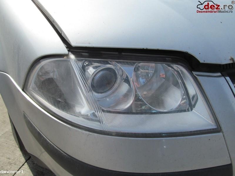 Far Volkswagen Passat 2004